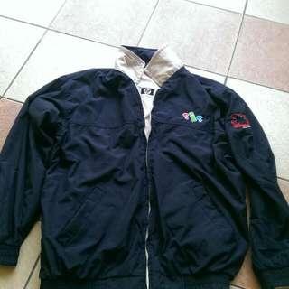 HP Jacket
