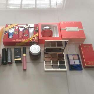 Beauty Products Clearance