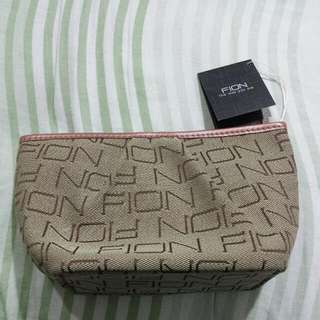 Authentic FION Pouch