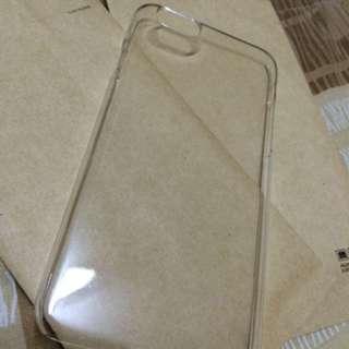 全新-I Phone6 Plus 「硬」保護殼