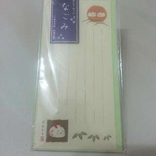 Japan Envelopes With Letters