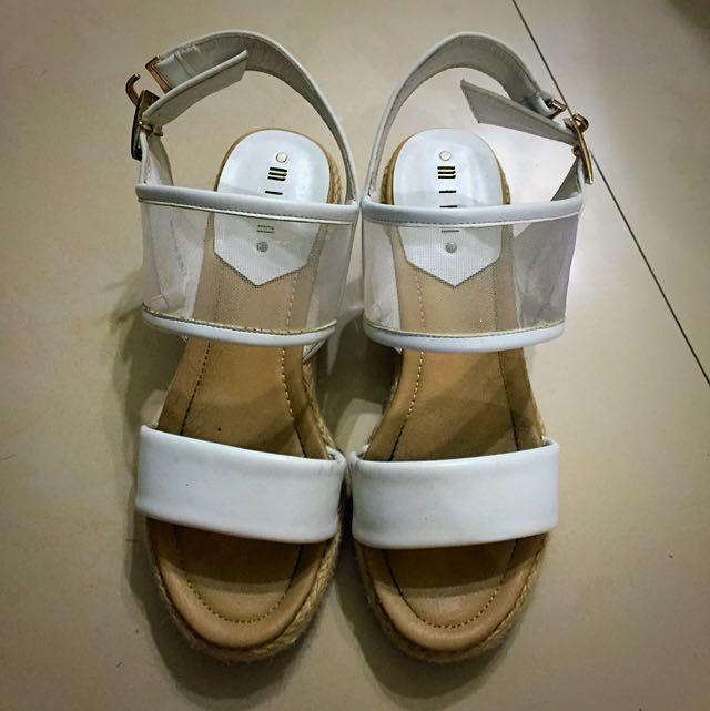 夏季白涼鞋 ✨含運