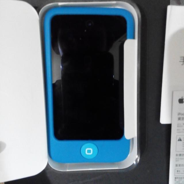 隨便賣 Ipod Touch 4 32G 功能全部正常
