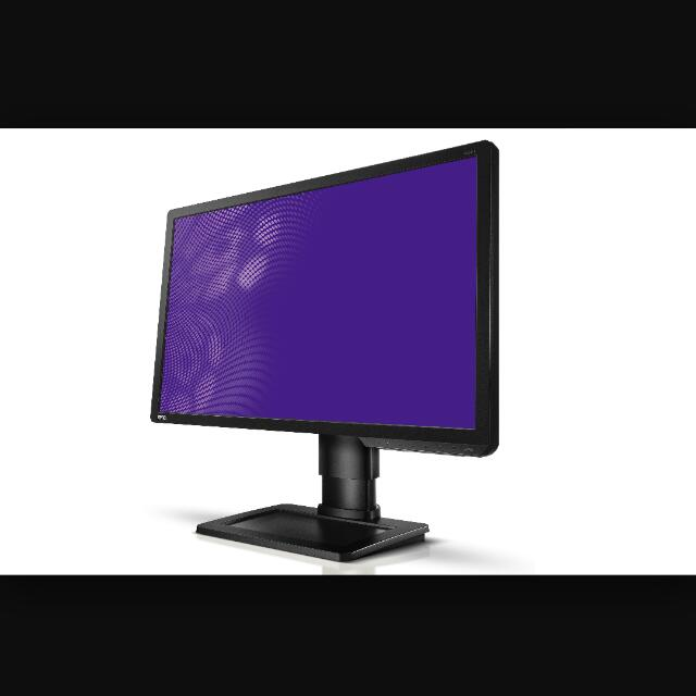 BenQ XL2411Z - 144hz Gaming Monitor  [PENDING]