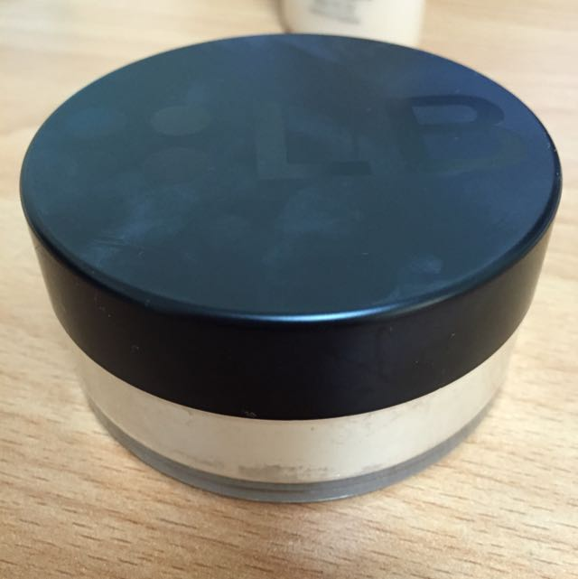 LB 珠光礦物蜜粉 (珍珠膚色)