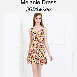 Melanie Dress (Saturday Club)
