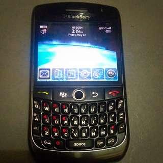BlackBerry SmartPhone 8900