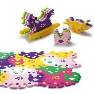 Preloved Tessellation Play Mat