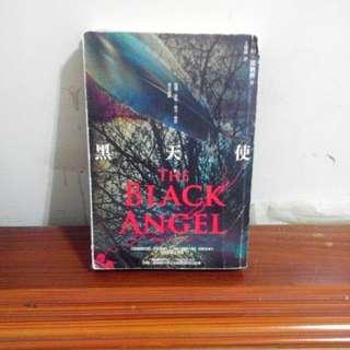 黑天使 二手外國翻譯驚悚小說