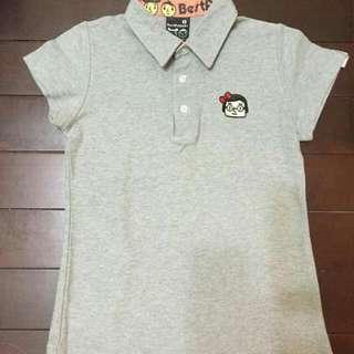 BestFriend Polo衫