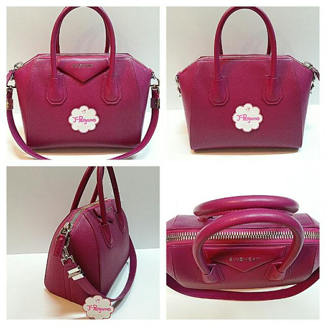 e427048a6c4d BN Authentic Givenchy Antigona Small With SHW     Only For Sale     NO  TRADE    Fixed Price Non-Neg
