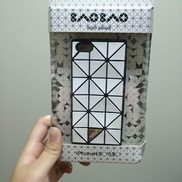 BAO BAO iPhone 5s手機殼