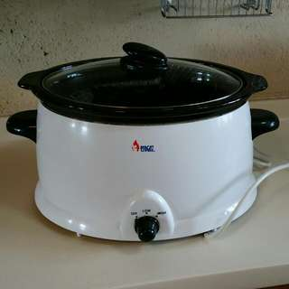 Aerogaz Slow Cooker