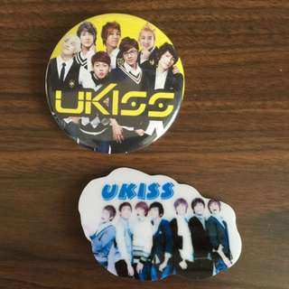 UKISS batch  $1.50 each
