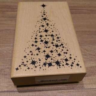 «micia» 繁星聖誕樹
