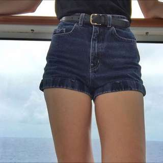 🍄 American Apparel 褲