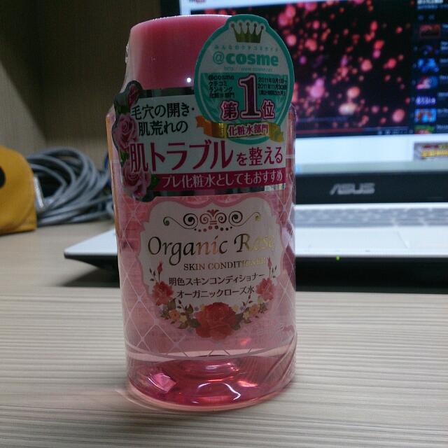 全新*日本明色 收斂化妝水