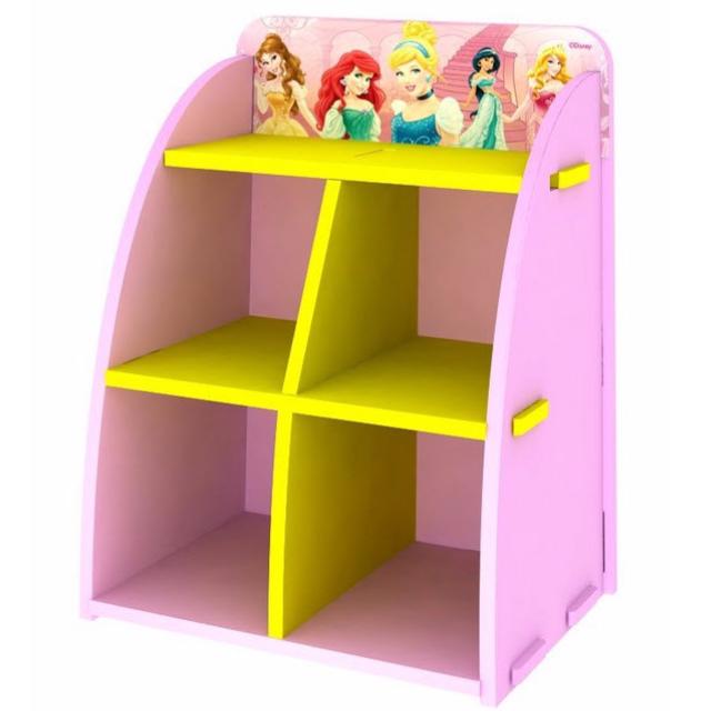 Book Shelf Display Rack Toy Holder