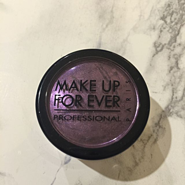 Make Up Forever Star Powder in Purple