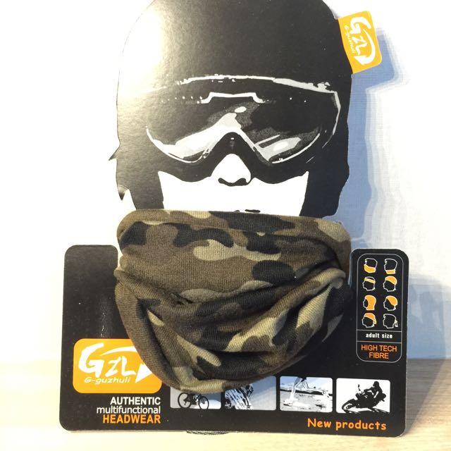 multifunctional headwear  buff  scarf 6c365dad490
