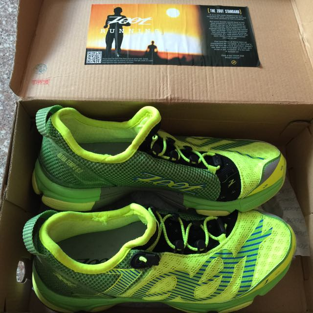 Zoot Ultra Tempo 6.0, Sports on Carousell