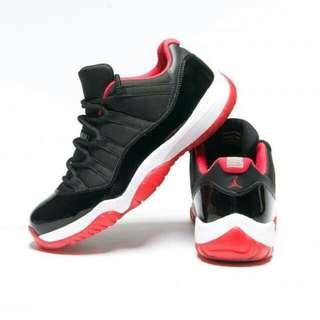 Air Jordan 11 Low(全新)