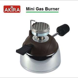 Akira Syphon Gas Burner
