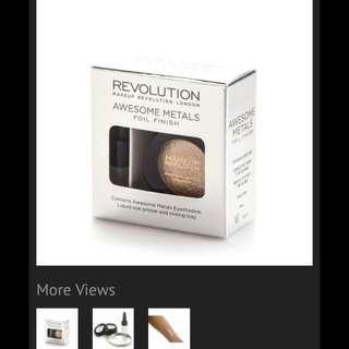 (現貨)英國彩妝Makeup revolution