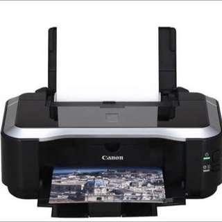 Canon 佳能 PIXMA iP4680 印表機