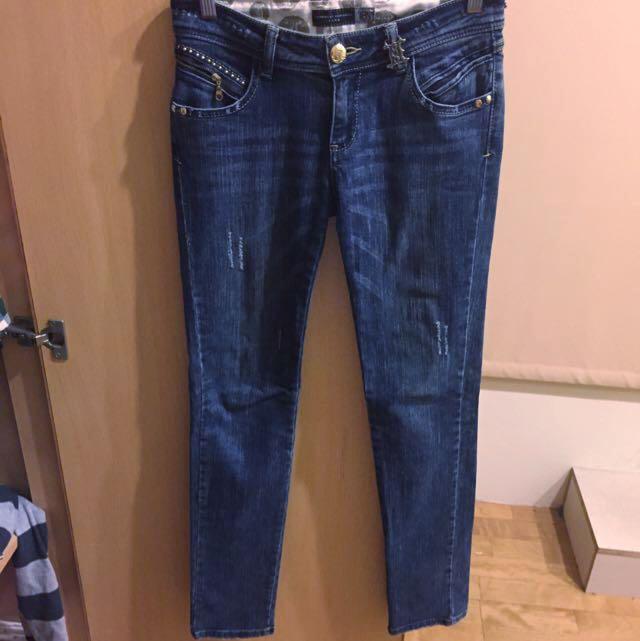 [降價求售] IBS牛仔褲