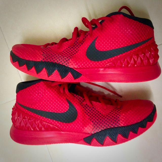 cdd979525cb Nike Kyrie 1