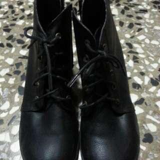 24/38 低根短靴