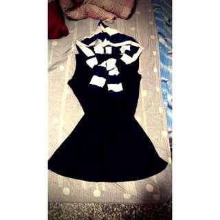 可愛簡單小洋裝