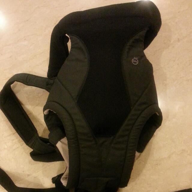df1a661e62d CLEARANCE!  Combi Ninna Nanna Magical Compact SK-V Baby Carrier ...