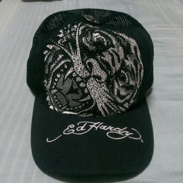 ED HARDY帽子(正品)
