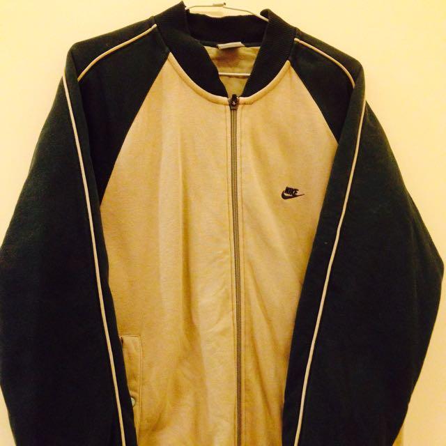 Nike棒球外套