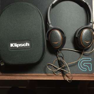 Klipsch Reference One For iPhone iPad