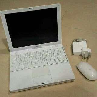 Apple Ibook G4 13inch