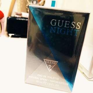 Guess*全新男香水
