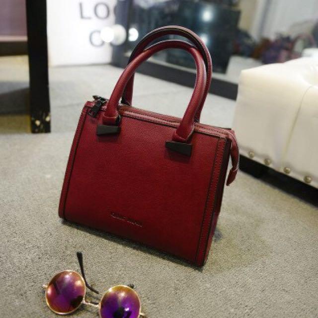 紅色包包♥️二手含運