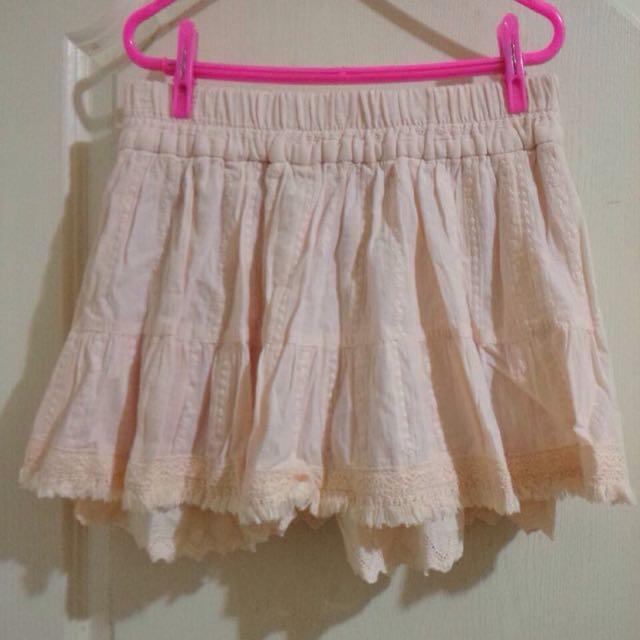 日貨Lowrys Farm褲裙