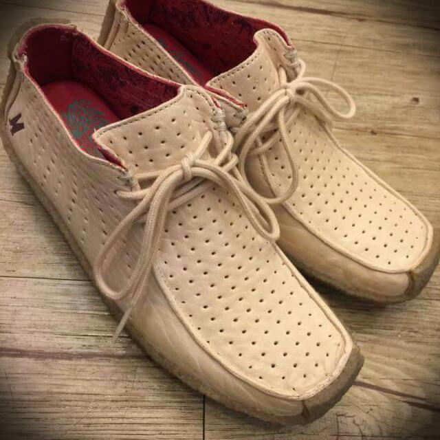降價……專櫃NACANNA休閒鞋