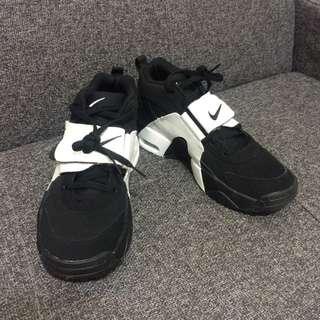 Nike Air Veer 黑白 GS