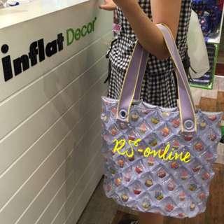 Inflat Decor 氣球包-夏日海灘必備