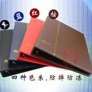 Stamp Collect Album(new)
