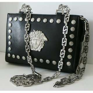 f0db62de1e On Hold  3600~Gianni Versace Iconic And Fashion s Best ! Made In Italy. Hope