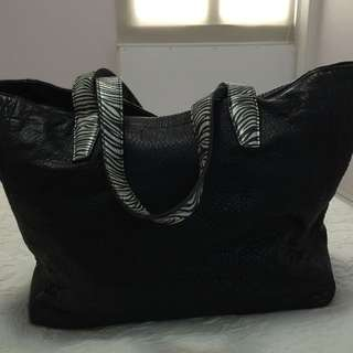 Full Leather Bag For Sale