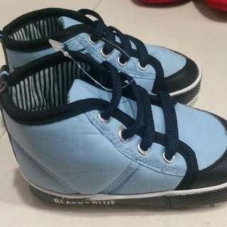 Prrwalker Baby Boy Shoes 6 - 9mths