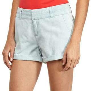 CO Denim Shorts BNIP