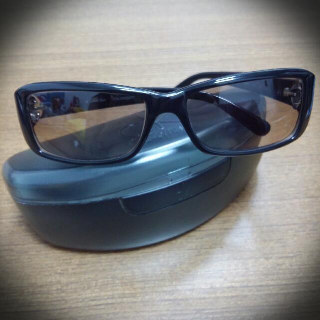 九成九新 CK太陽眼鏡